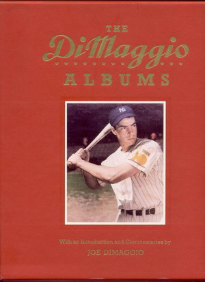 Image for Joe Dimaggio Albums, The