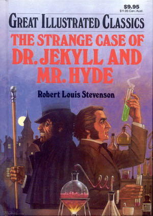 Image for Great Illustrated Classics: Dr. Jekyll and Mr. Hyde