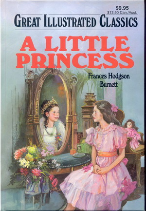 Image for Great Illustrated Classics: A Little Princess