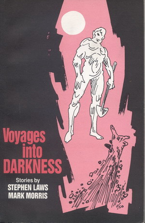Image for Voyages Into Darkness