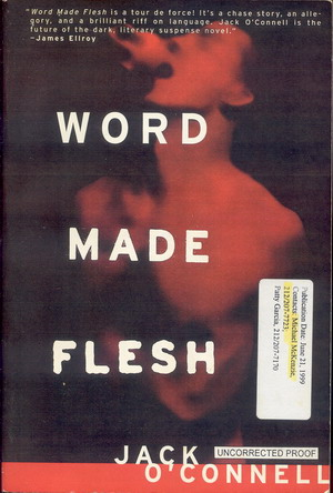 Image for Word Made Flesh