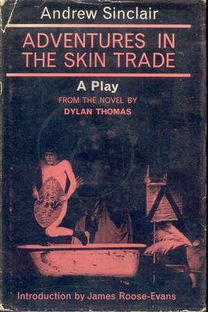 Image for Adventures in the Skin Trade - A Play