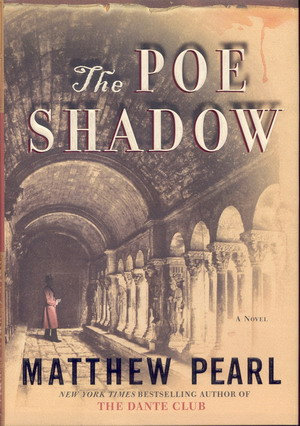 Image for Poe Shadow, The