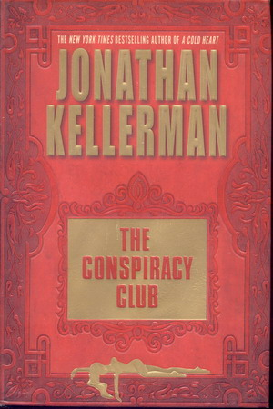 Image for Conspiracy Club, The