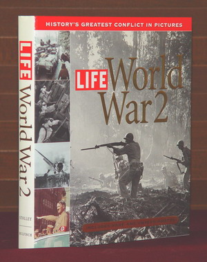 Image for World War Two - Life