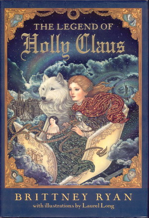 Image for Legend of Holly Claus, The