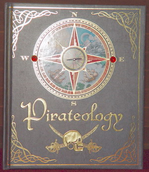 Image for Piratetology