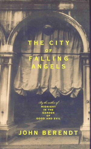 Image for City of Falling Angels, The