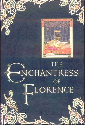 Image for Enchantress of Florence, The - Signed and numbered