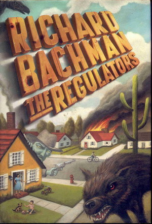 Image for Regulators, The