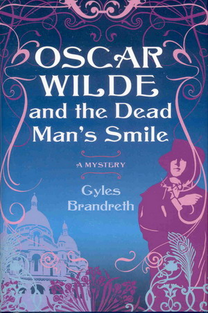 Image for Oscar Wilde and the Dead Man's Smile