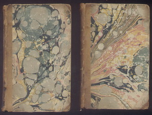 Image for Poetical Works of Mark Akenside M.D. - Two Volumes